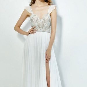 Extremely gorgeous wedding / promo dress